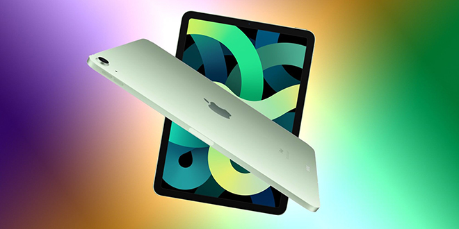 iPad Mini 6 sẽ có sức mạnh như iPhone 13 với chip A15 - 3