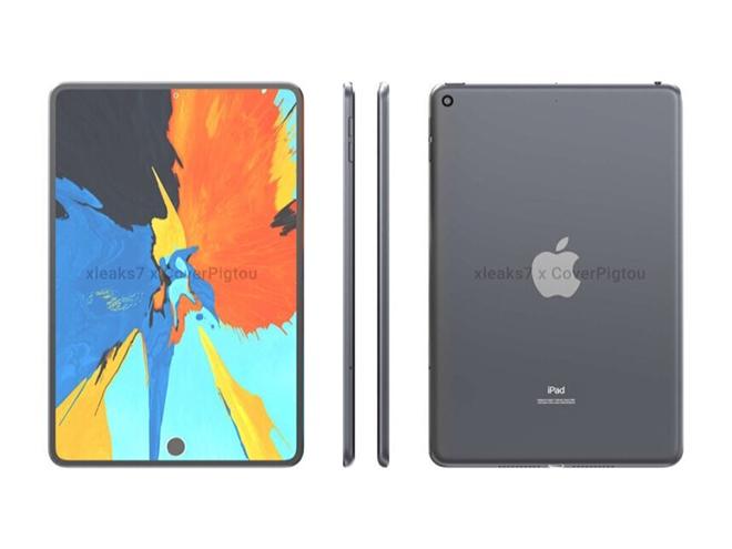 iPad Mini 6 sẽ có sức mạnh như iPhone 13 với chip A15 - 1