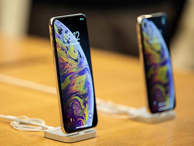 Apple sẵn sàng cho tính năng chưa từng có trong lịch sử iPhone - 4