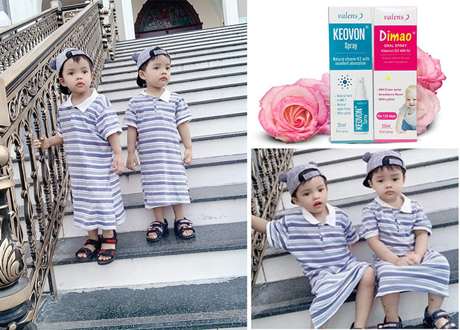"""Hành trình """"đầy ngoạn mục"""" giúp con thấp còi, cao vượt chuẩn của mẹ Sài Gòn - 4"""