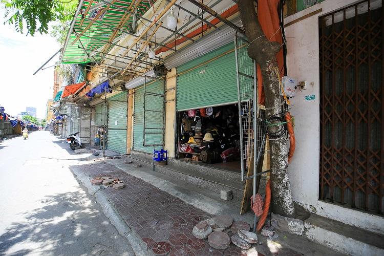 """Cảnh tượng lạ chưa từng thấy tại """"siêu chợ sinh viên"""" lớn nhất Hà Nội - 11"""