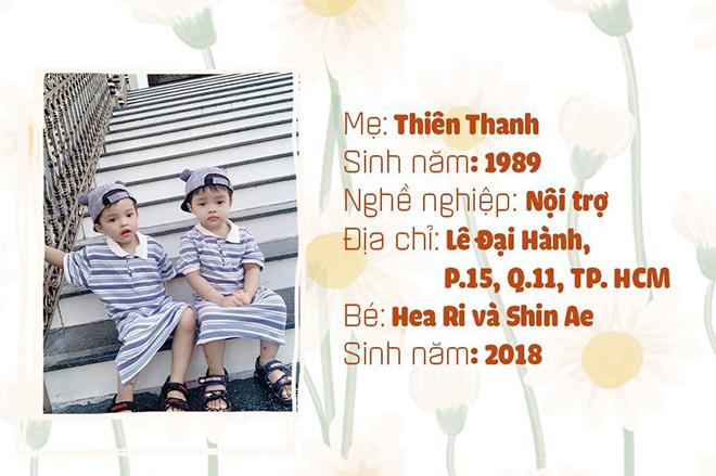 """Hành trình """"đầy ngoạn mục"""" giúp con thấp còi, cao vượt chuẩn của mẹ Sài Gòn - 1"""