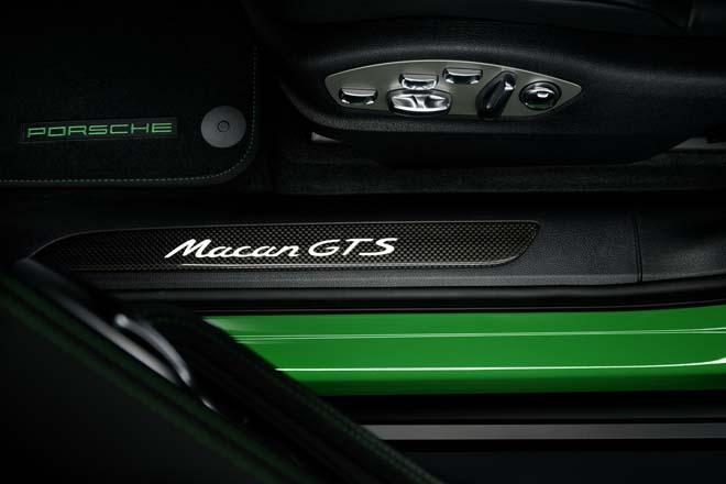 Porsche Macan 2022 trình làng, diện mạo thể thao và nội thất hiện đại hơn - 14