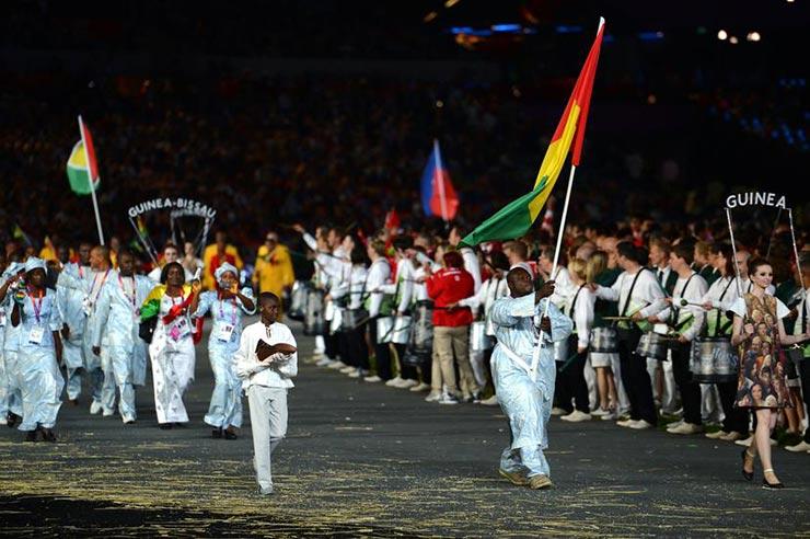 Ngã ngửa Guinea bỏ cuộc trước khai mạc Olympic, sự thật không phải do Covid-19? - 1