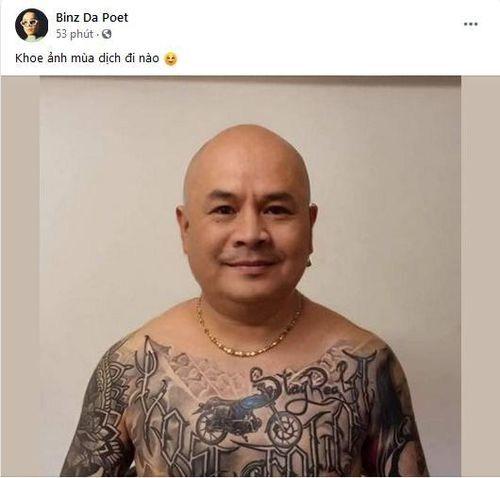 """""""Rapper giàu nhất Việt Nam"""" gây sốc vì gương mặt béo ú na ú nần khó nhận ra - 2"""