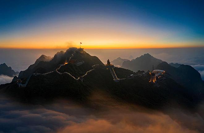 """Điểm danh những công trình du lịch tại Việt Nam khiến thế giới """"ngả mũ"""" - 5"""