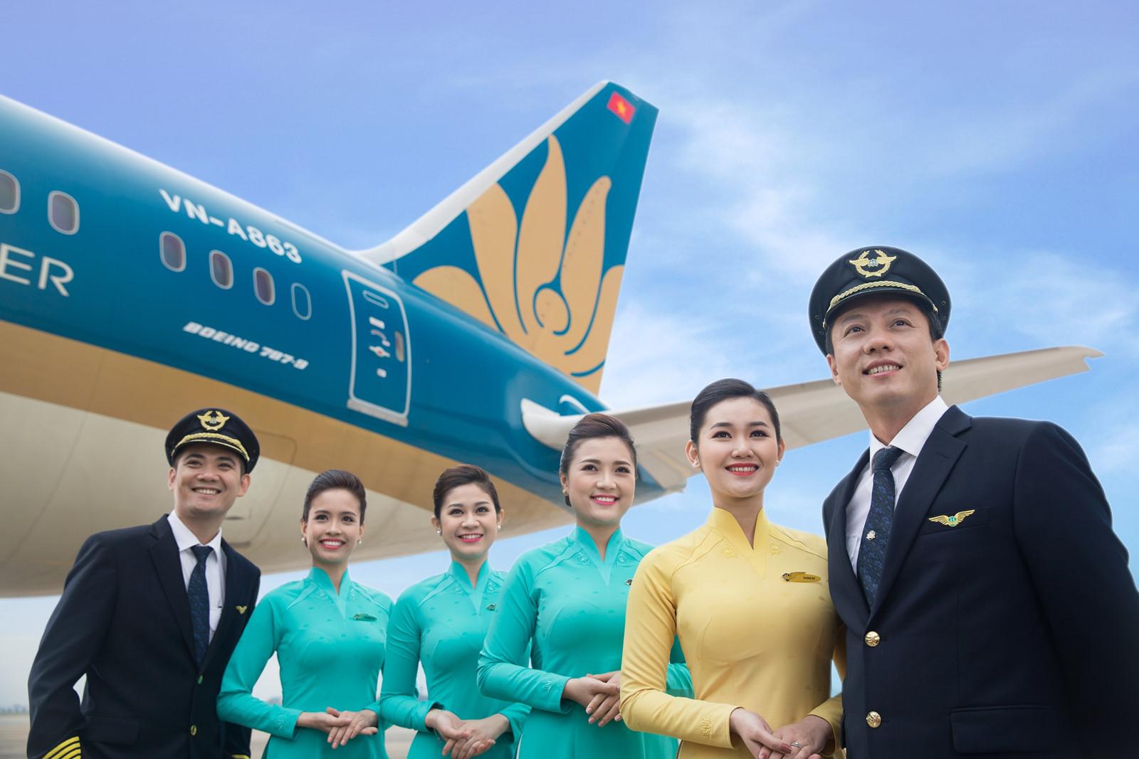 Lao đao vì Covid-19, khoảng 9.700 lao động của Vietnam Airlines không có công ăn việc làm - 1