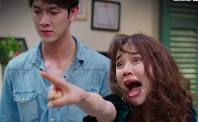 """Hai phim truyền hình Việt hot nhất hiện nay khiến khán giả muốn """"tắt tivi""""? - 1"""