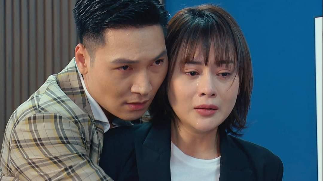 """Hai phim truyền hình Việt hot nhất hiện nay khiến khán giả muốn """"tắt tivi""""? - 4"""