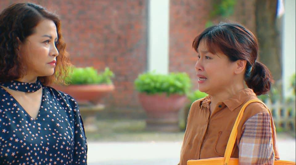 """Hai phim truyền hình Việt hot nhất hiện nay khiến khán giả muốn """"tắt tivi""""? - 5"""