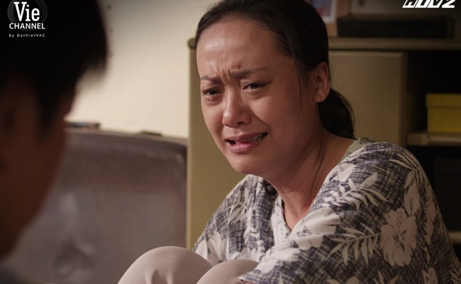 """Hai phim truyền hình Việt hot nhất hiện nay khiến khán giả muốn """"tắt tivi""""? - 3"""