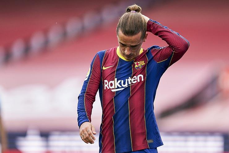 Griezmann từ chối rời Barca, mặc kệ Messi & 4 tân binh: Hy vọng cuối ở Coutinho - 3