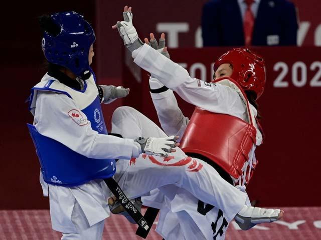 Trực tiếp đoàn Việt Nam dự Olympic ngày 24/7: Nguyễn Văn Đương giành trận thắng lịch sử cho Boxing VN - 7
