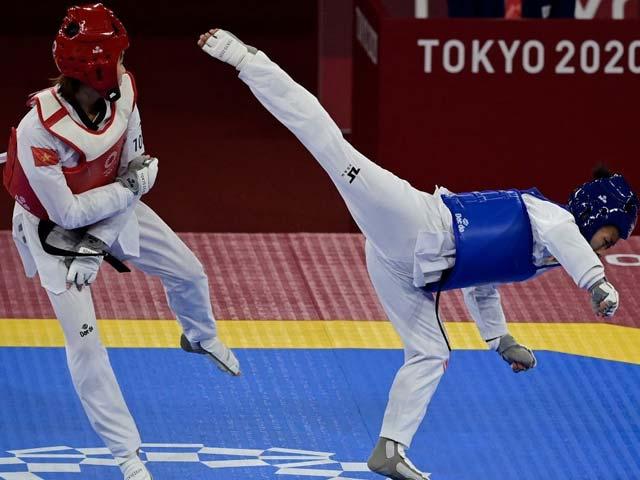 Trực tiếp đoàn Việt Nam dự Olympic ngày 24/7: Nguyễn Văn Đương giành trận thắng lịch sử cho Boxing VN - 4
