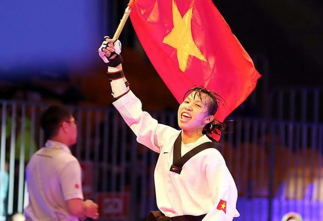 Trực tiếp đoàn Việt Nam dự Olympic ngày 24/7: Nguyễn Văn Đương giành trận thắng lịch sử cho Boxing VN - 11