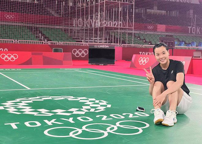 Trực tiếp đoàn Việt Nam dự Olympic ngày 24/7: Nguyễn Văn Đương giành trận thắng lịch sử cho Boxing VN - 10