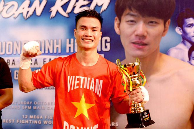 Trực tiếp đoàn Việt Nam dự Olympic ngày 24/7: Nguyễn Văn Đương giành trận thắng lịch sử cho Boxing VN - 12