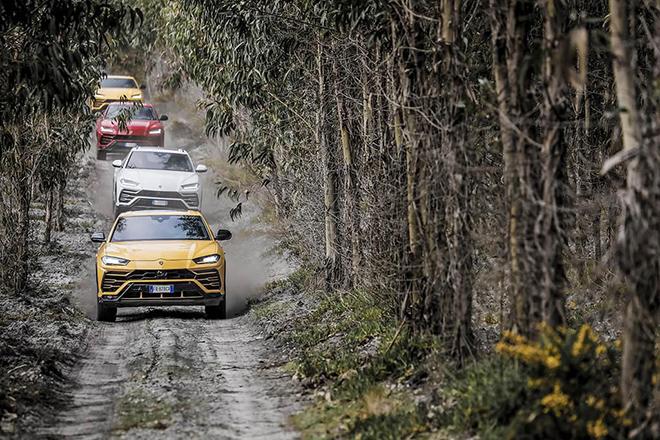 Lamborghini xuất xưởng chiếc Urus thứ 15.000 sau ba năm ra mắt - 4