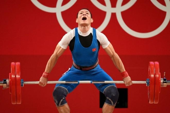 Trực tiếp đoàn Việt Nam dự Olympic ngày 25/7: Nguyễn Thị Tâm thua sát nút môn boxing - 5