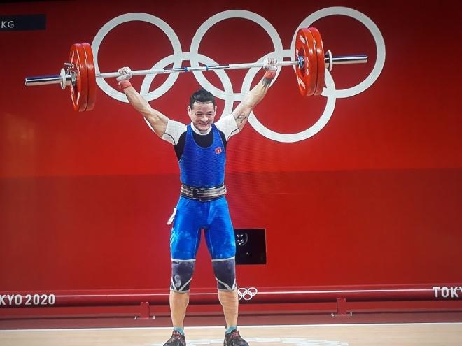 Trực tiếp đoàn Việt Nam dự Olympic ngày 25/7: Nguyễn Thị Tâm thua sát nút môn boxing - 6