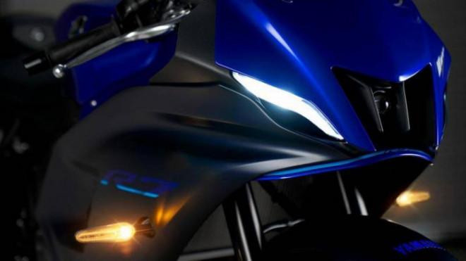 Yamaha R7 2021 sắp về Việt Nam, giá từ 250 triệu - 4