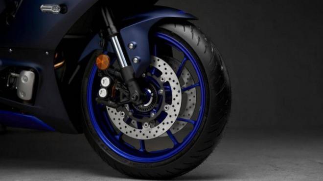 Yamaha R7 2021 sắp về Việt Nam, giá từ 250 triệu - 7
