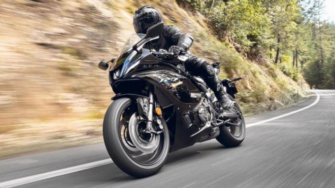 Yamaha R7 2021 sắp về Việt Nam, giá từ 250 triệu - 6