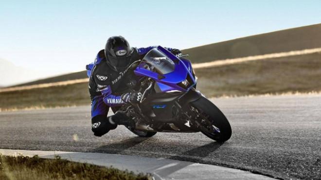 Yamaha R7 2021 sắp về Việt Nam, giá từ 250 triệu - 9
