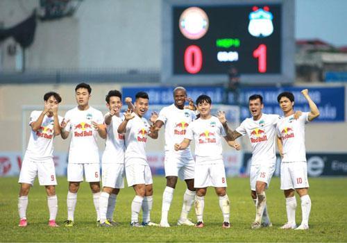 Kế hoạch tổ chức V-League: Kiên nhẫn chờ VFF - 1