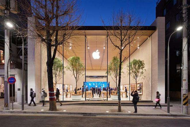 """Cơ hội """"vàng"""" cho người Việt làm việc tại Apple - 3"""