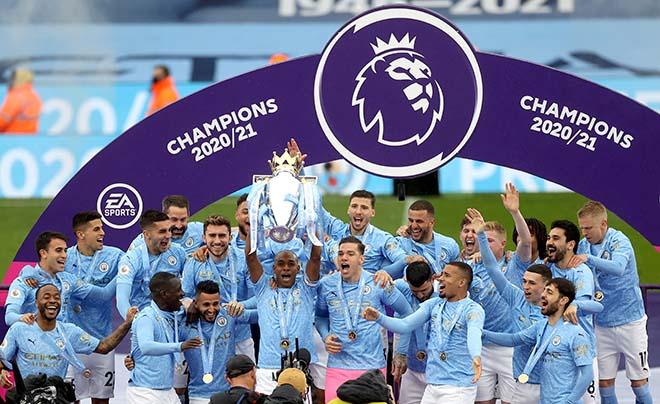 Man City bị phanh phui lừa dối UEFA: Nguy cơ bắt đầu mùa giải với điểm âm - 3