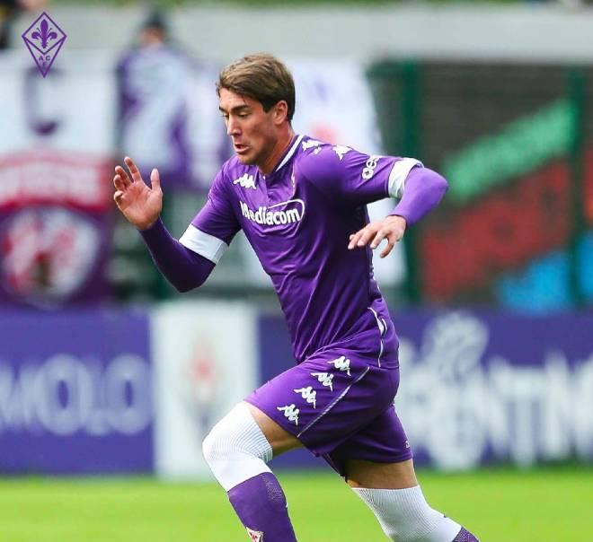 """SAO Fiorentina ghi 7 bàn giúp đội nhà thắng 11-0, đại gia Ngoại hạng Anh """"dậy sóng"""" - 1"""