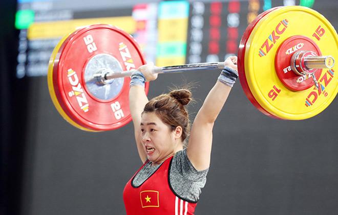 Trực tiếp đoàn Việt Nam dự Olympic ngày 27/7: Chờ Hoàng Thị Duyên làm nên lịch sử cử tạ - 4