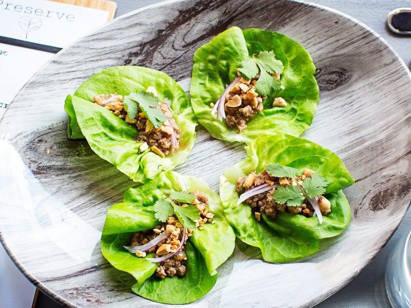 7 món ăn sáng tạo từ thịt bò xay, vừa thơm ngon lại cực kì bổ dưỡng - 4