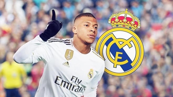Real Madrid bán Varane cho MU, sẵn sàng chiêu mộ Mbappe với mức giá kỷ lục - 1