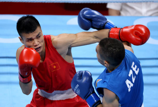 Trực tiếp đoàn Việt Nam dự Olympic ngày 28/7: Thùy Linh hướng đến chiến thắng thứ 2 - 4