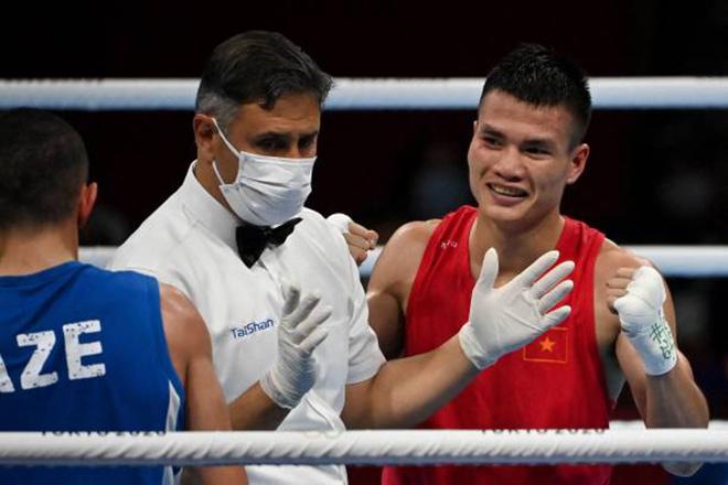 Trực tiếp đoàn Việt Nam dự Olympic ngày 28/7: Thùy Linh hướng đến chiến thắng thứ 2 - 5