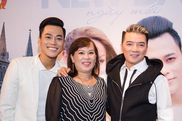 Mẹ ruột đột ngột qua đời, ca sĩ Phan Ngọc Luân đau đớn vì không thể về chịu tang - 3