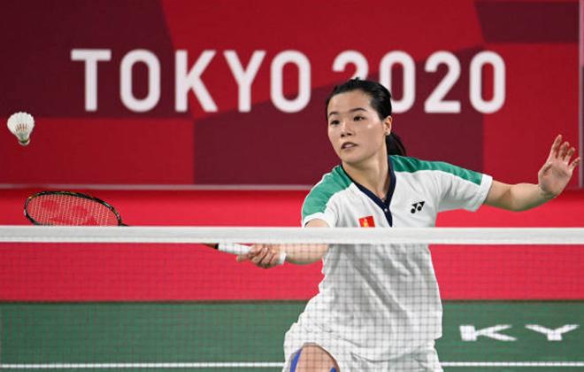 Trực tiếp đoàn Việt Nam dự Olympic ngày 28/7: Thùy Linh hướng đến chiến thắng thứ 2 - 1