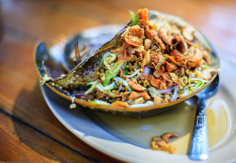 Hóa ra thiên đường ẩm thực Thái Lan cũng có những món ăn đáng sợ đến thế - 4