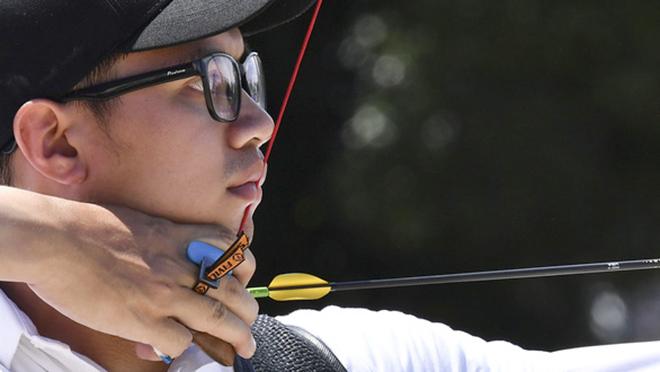 Trực tiếp đoàn Việt Nam dự Olympic ngày 29/7: Phi Vũ giương cung đấu á quân Olympic - 1