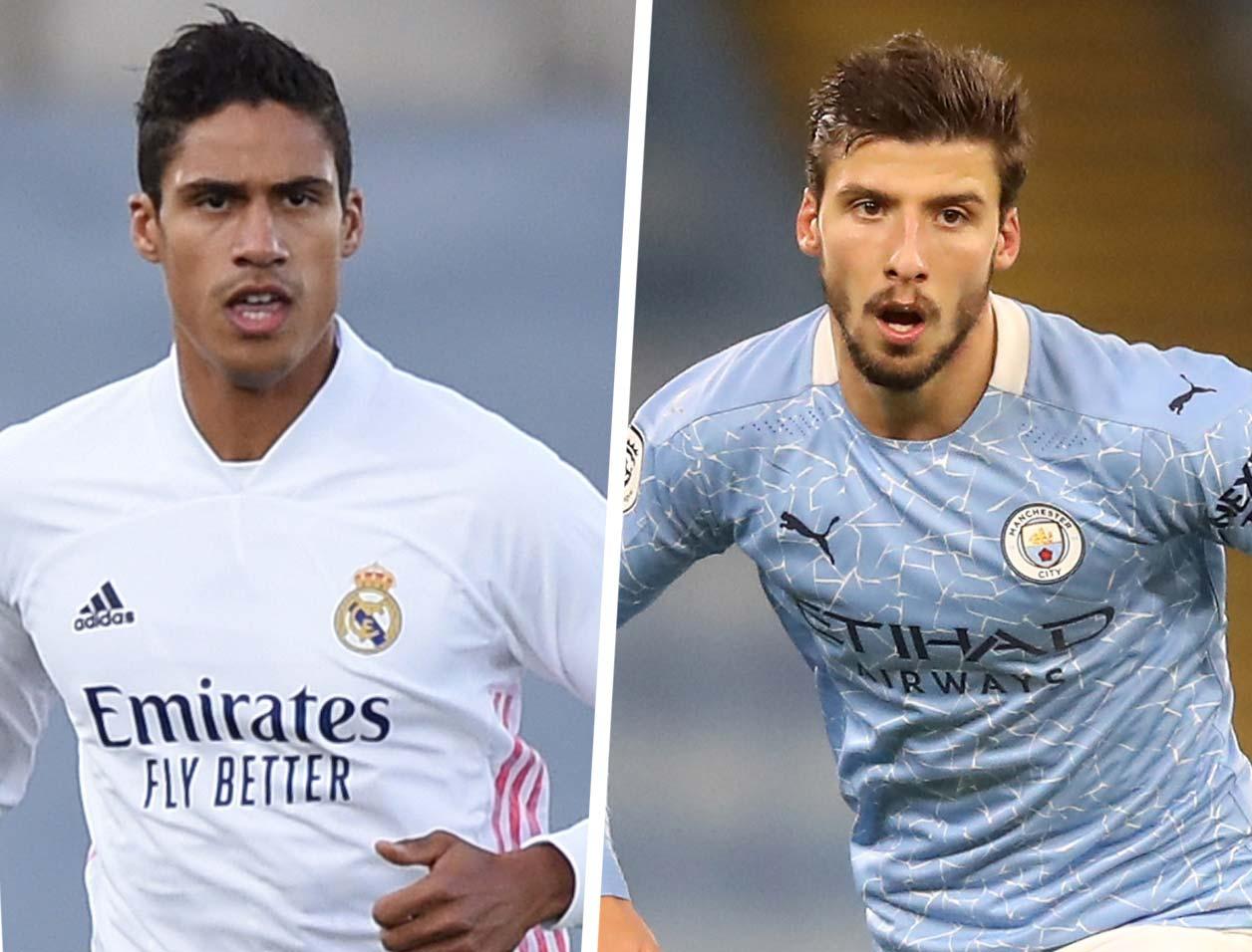 Varane gia nhập MU: Đẳng cấp ra sao so với siêu trung vệ Ruben Dias - Man City? - 4