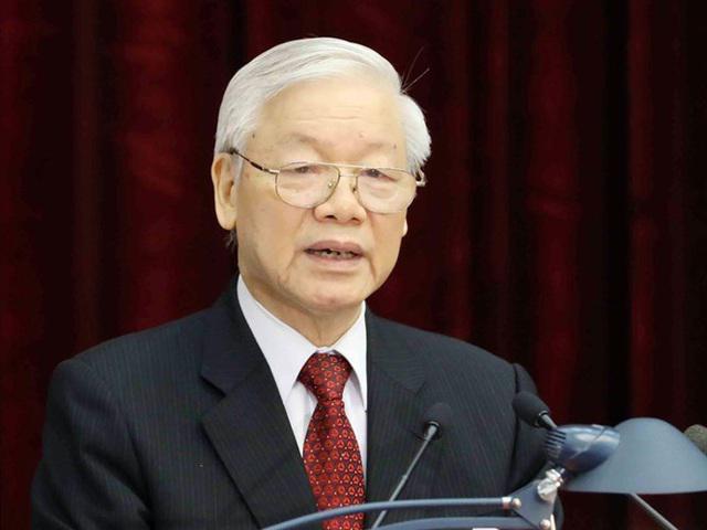 Tổng Bí thư Nguyễn Phú Trọng ra Lời kêu gọi phòng, chống đại dịch Covid-19 - 1