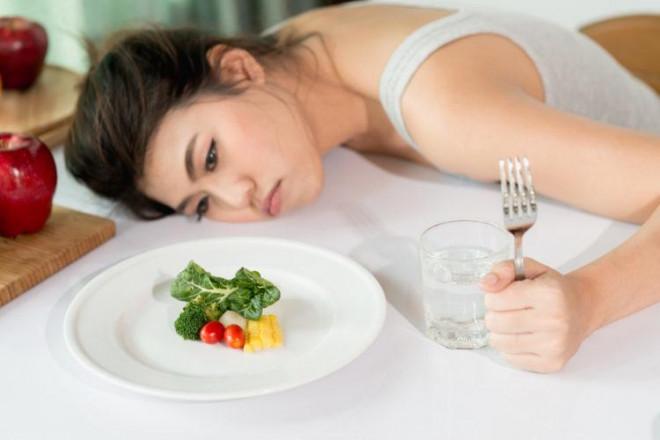 Từ bỏ ngay hôm nay những thói quen ăn uống sai lầm khiến cơ thể mệt mỏi - 3