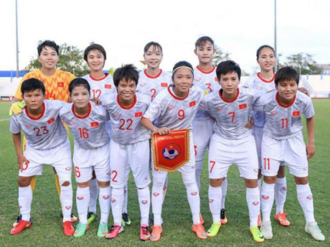 Bóng đá Việt Nam mơ dự World Cup: Đội tuyển nữ rộng cửa khi Triều Tiên bỏ giải - 3