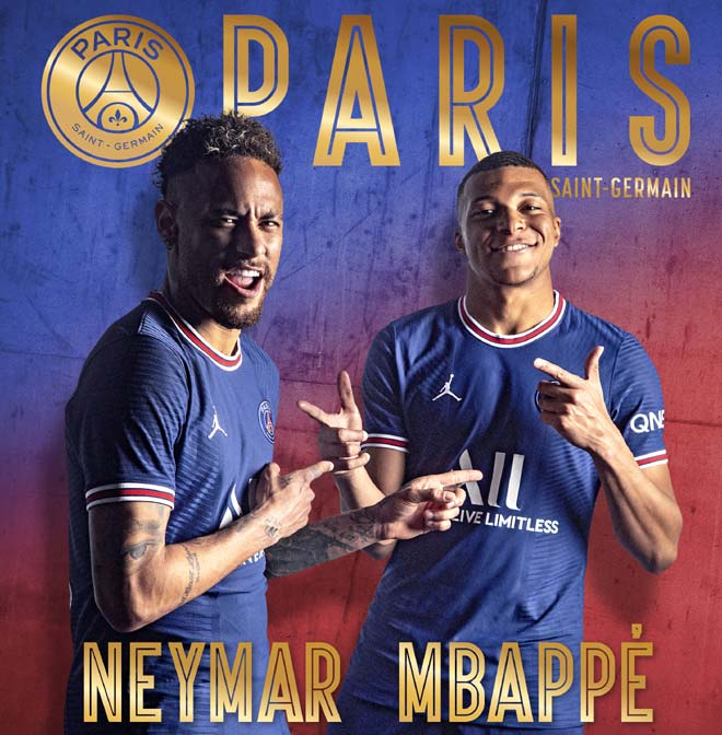 Mbappe lên tiếng xác nhận tương lai ở PSG, báo tin buồn cho Real Madrid - 1