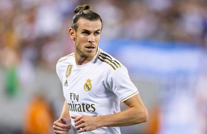 """Real dậy sóng: Bale bị tước số áo, vẫn ở lại """"ăn bám"""" hơn 1.000 tỷ đồng/năm - 1"""