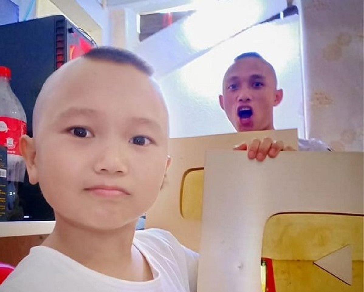 """""""Số phận"""" YouTuber Anh em Tam Mao ra sao sau 2 tháng """"gặp biến""""? - 3"""