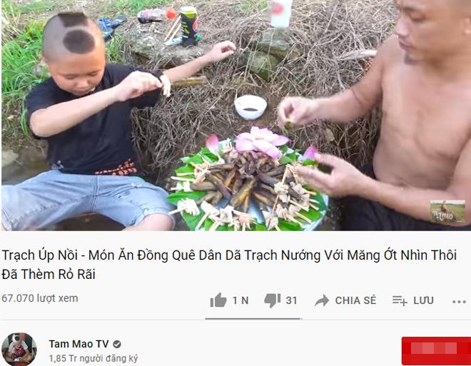 """""""Số phận"""" YouTuber Anh em Tam Mao ra sao sau 2 tháng """"gặp biến""""? - 6"""