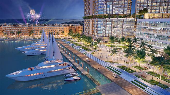 Đâu là hấp lực khiến tòa tháp mới Sun Marina Town trở thành điểm đến của giới thượng lưu - 3